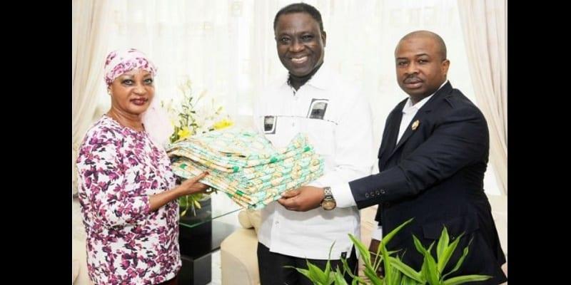 Photo de Côte d'Ivoire: le PDCI prépare le 3ème anniversaire de l'Appel de Daoukro, le RDR pas concerné.