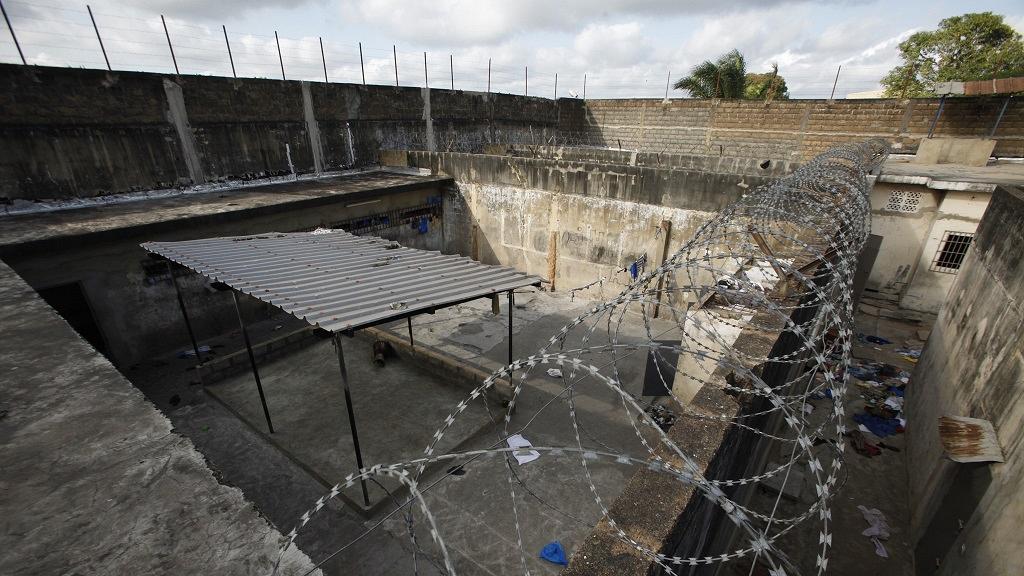 Photo de Côte d'Ivoire – Insécurité: cinq dangereux bandits s'évadent d'une prison