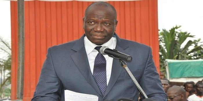 """Photo de Présidentielle 2020: """"Alassane Ouattara n'a pris aucun engagement""""  (cadre du RDR)"""