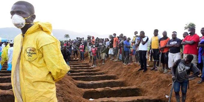 Photo de Inondation en Sierra Leone: plus de 600 personnes portées disparues