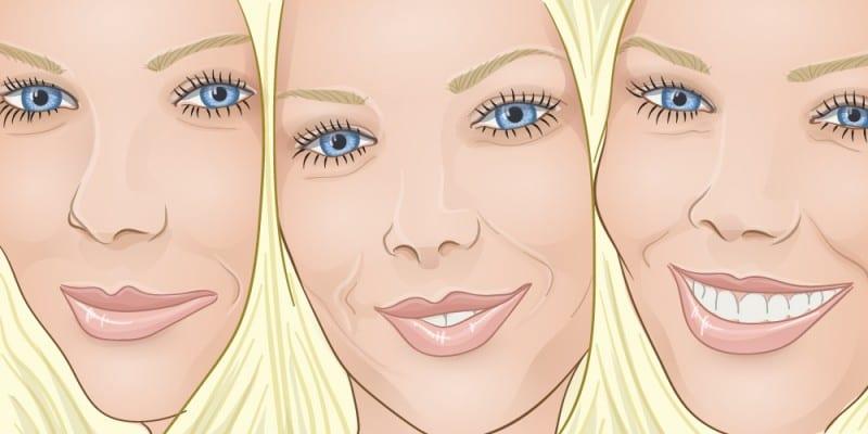 Photo de Voici 3 types de sourires et leur signification