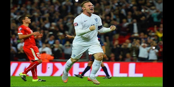 Photo de Football: Wayne Rooney annonce sa retraite internationale (photos)