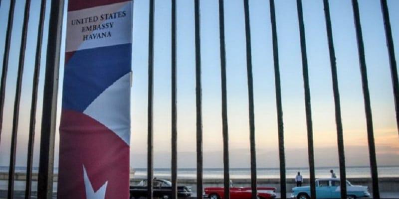 Photo de Cuba: du nouveau dans l'affaire d'attaque acoustique contre des diplomates américains