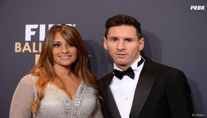 Photo de Lionel Messi et Antonella Roccuzzo: une amie fait des révélations surprenantes sur le couple