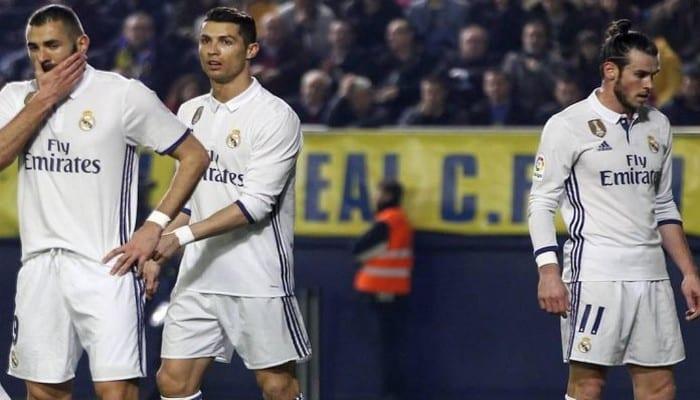 Photo de Real Madrid: Cristiano Ronaldo veut mettre fin à la BBC…Découvrez son nouveau trio de rêve (photos)