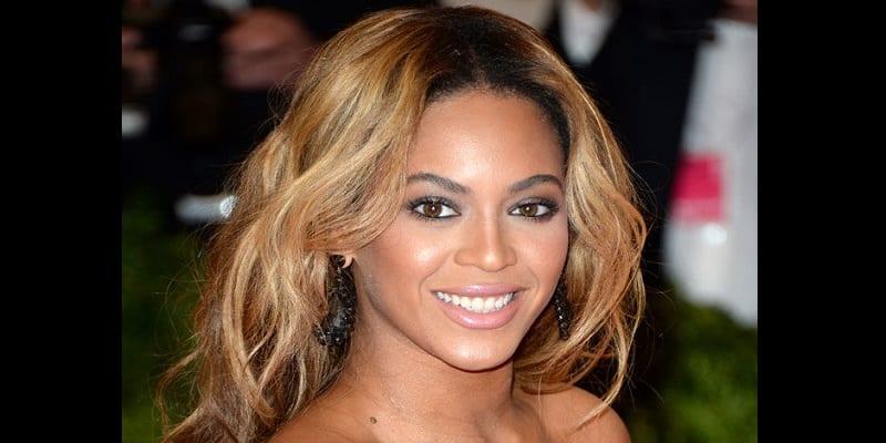 Photo de Musique : Beyoncé, la chanteuse la mieux payée en 2017