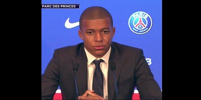 Photo de Kylian Mbappé au PSG: un chauffeur à sa disposition, le joueur annonce ses projets!