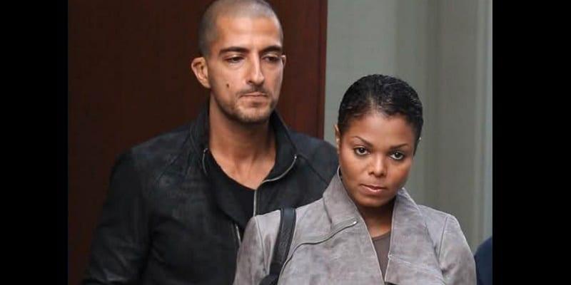"""Photo de USA: révélations choquantes sur la cause du """"divorce"""" de Janet Jackson"""