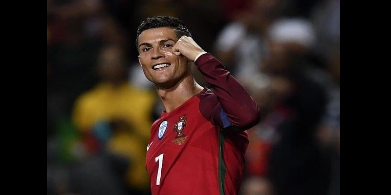 Photo de Qualifications au Mondial 2018: Victoire du Portugal grâce à un triplé de Cristiano Ronaldo…photo