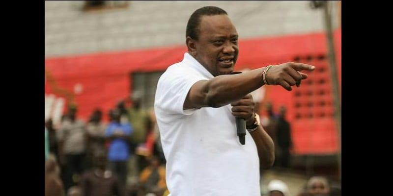 Photo de Kenya : Uhuru Kenyatta s'en prend à la cour suprême après l'annulation de sa victoire (photo)