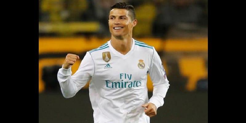 Photo de Ligue des champions: Cristiano Ronaldo atomise le Borussia Dortmund et bat son propre record