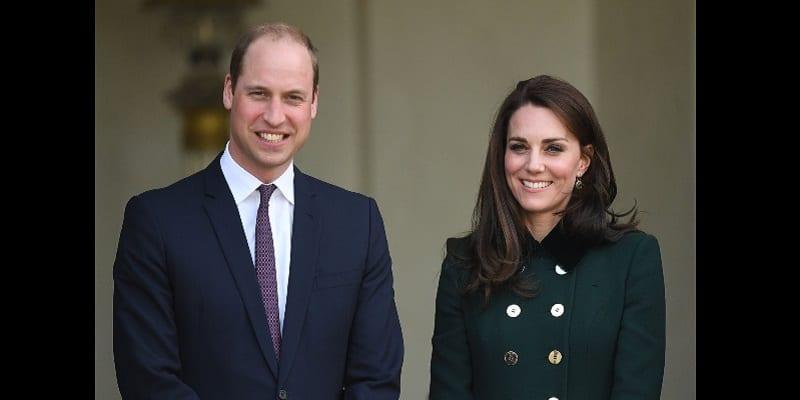 Photo de Angleterre: Kate Middleton a une bonne nouvelle pour ses fans !