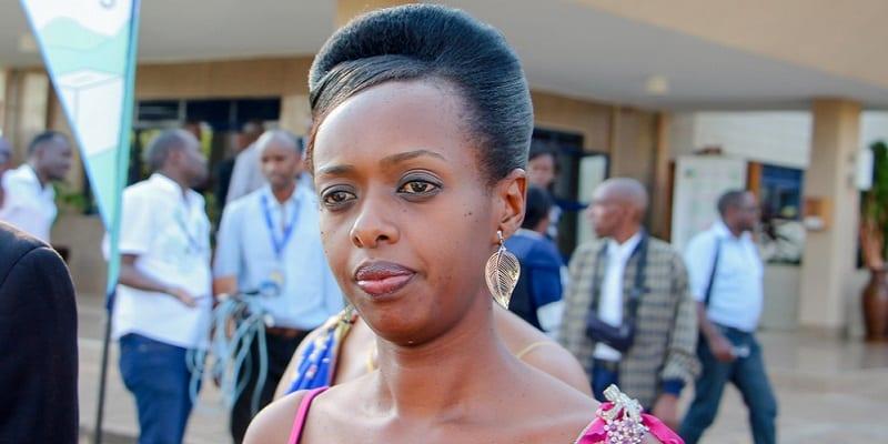 Photo de Rwanda: L'opposante Diane Rwigara et deux membres de sa famille mis aux arrêts