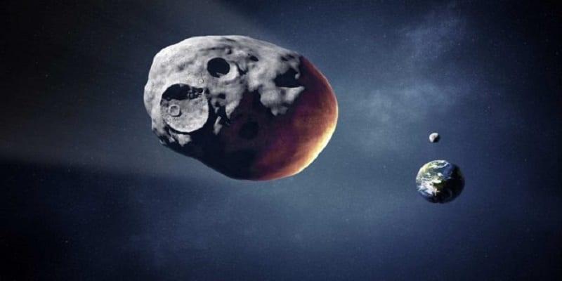 Photo de Un astéroïde va frôler la Terre ce 1er Septembre