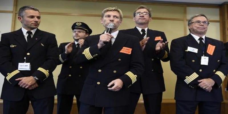 Photo de Les pilotes d'Air France entrent en grève dès le samedi 9 septembre