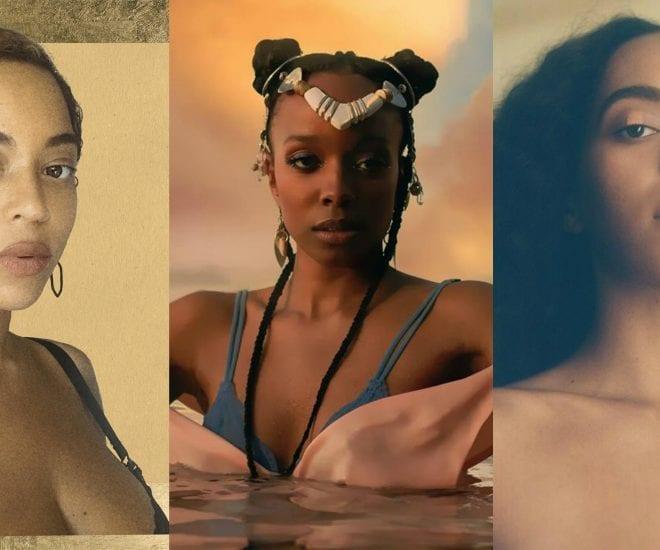 Photo de Musique :  le Top 5 des artistes femmes qui chantent la fierté noire (Vidéos)