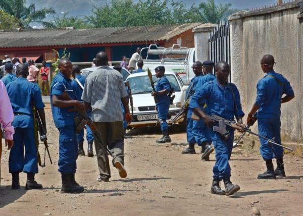 Photo de Burundi: L'ONU presse la CPI d'enquêter sur des crimes contre l'humanité dans le pays