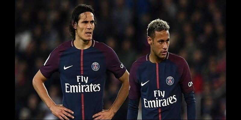 Photo de Polémique Cavani-Neymar: Chelsea propose une solution au PSG