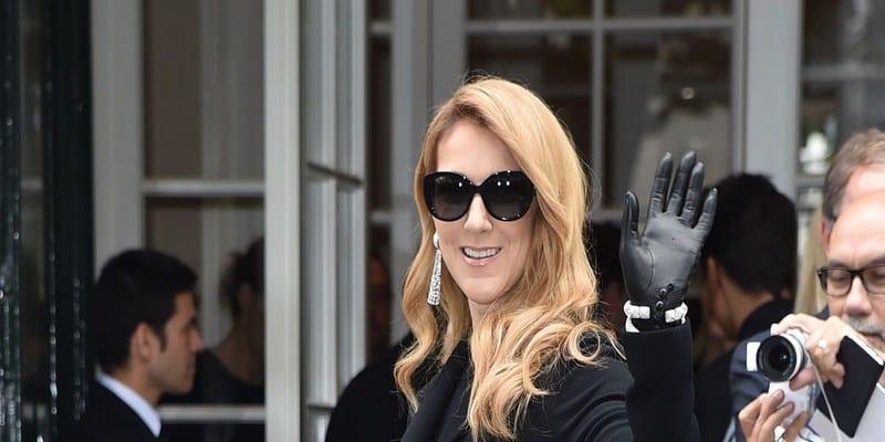 Photo de Show-biz : Céline Dion explique les raisons de son changement de look