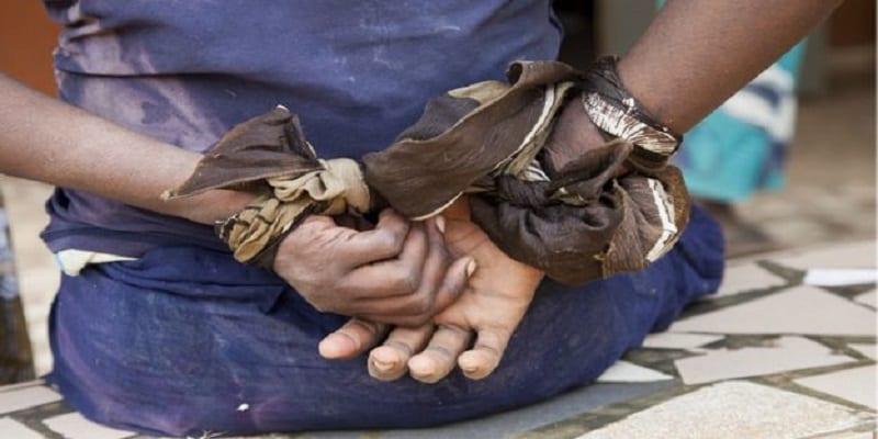 Photo de Nigéria: Le sénat adopte la peine de mort pour les kidnappeurs