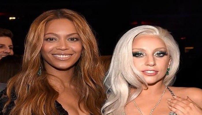 Photo de People : Beyoncé offre un cadeau touchant à Lady Gaga malade
