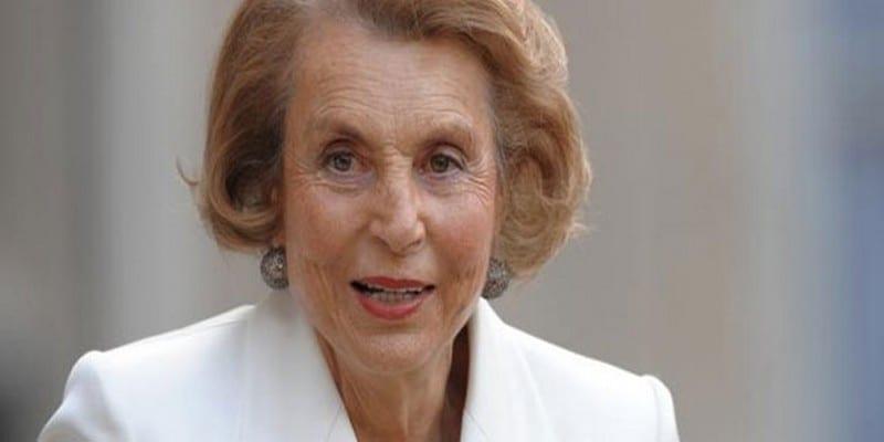 Photo de Qui va hériter des 33 milliards d'euros de Liliane Bettencourt?