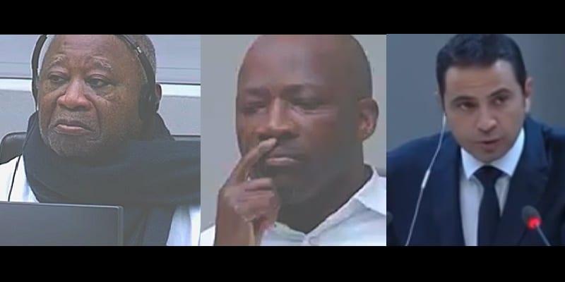 Photo de Coup de théâtre au procès de Laurent Gbagbo et Blé Goudé, un témoin fait une surprenante révélation…Vidéo