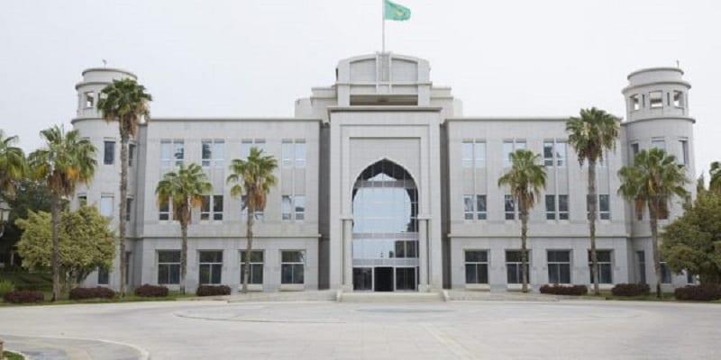 Photo de Afrique: Découvrez les 6 plus beaux palais présidentiels