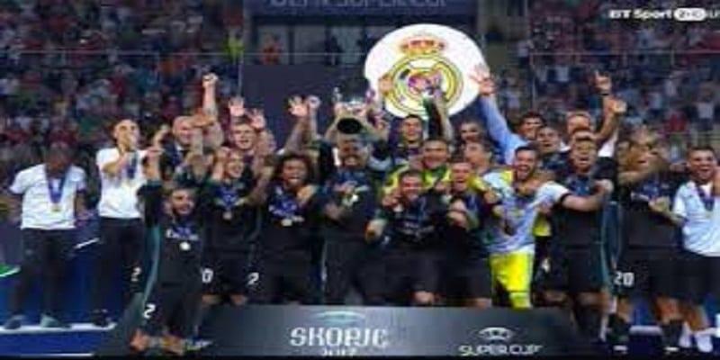 Photo de Football: voici le top 15 des meilleures équipes européennes (UEFA)
