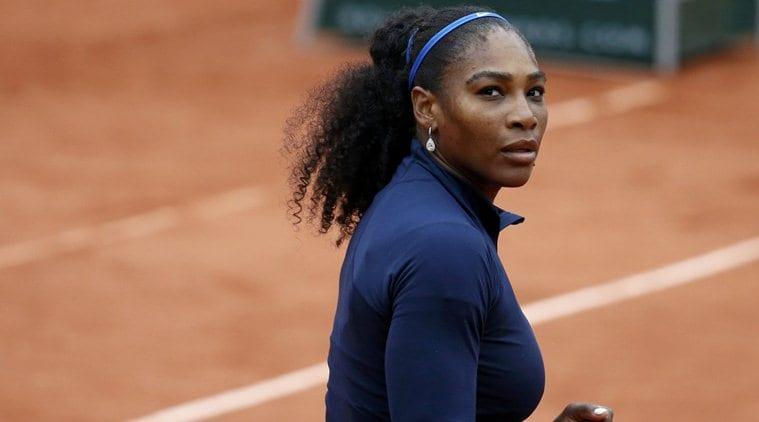 Photo de People : Serena Williams met sa belle-mère à la porte, découvrez la raison!