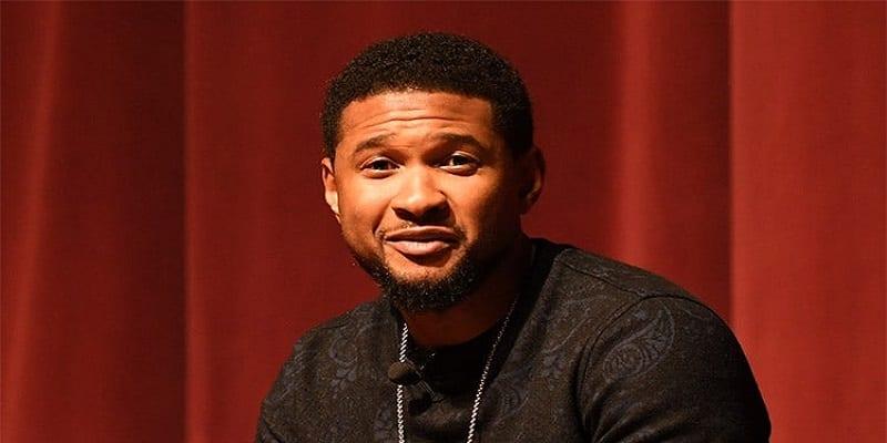Photo de People/Affaire herpes : une victime réclame 20 millions de dollars à Usher!