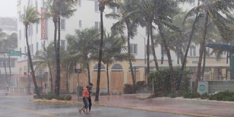 Photo de USA: le bilan s'alourdit après le passage de l'ouragan Irma