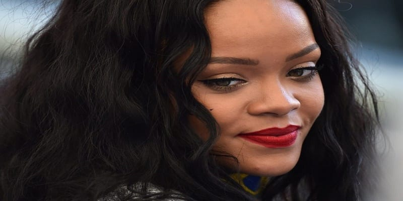 Photo de Musique: Rihanna honorée dans sa ville natale le jour de l'indépendance