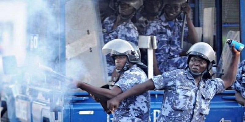 Photo de Togo: L'arrestation d'un imam entraîne des violences