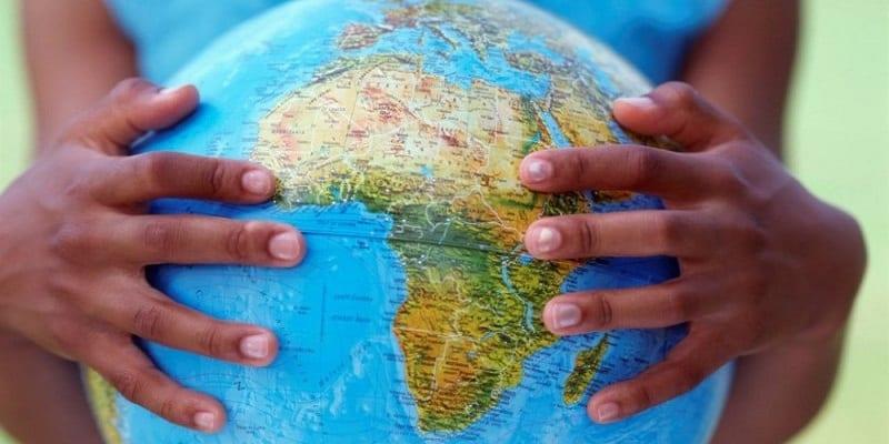 Photo de Découvrez l'origine et la signification de certains noms de pays africains
