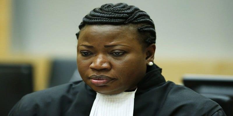 Photo de CPI/Procès Gbagbo: des témoins de Fatou Bensouda refusent de témoigner