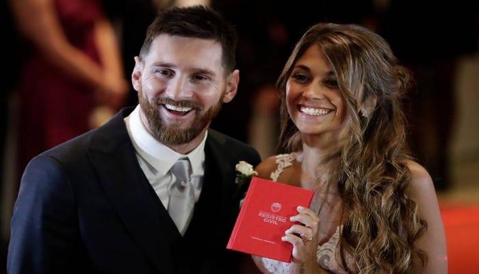 Photo de Lionel Messi: une bonne nouvelle pour le joueur catalan