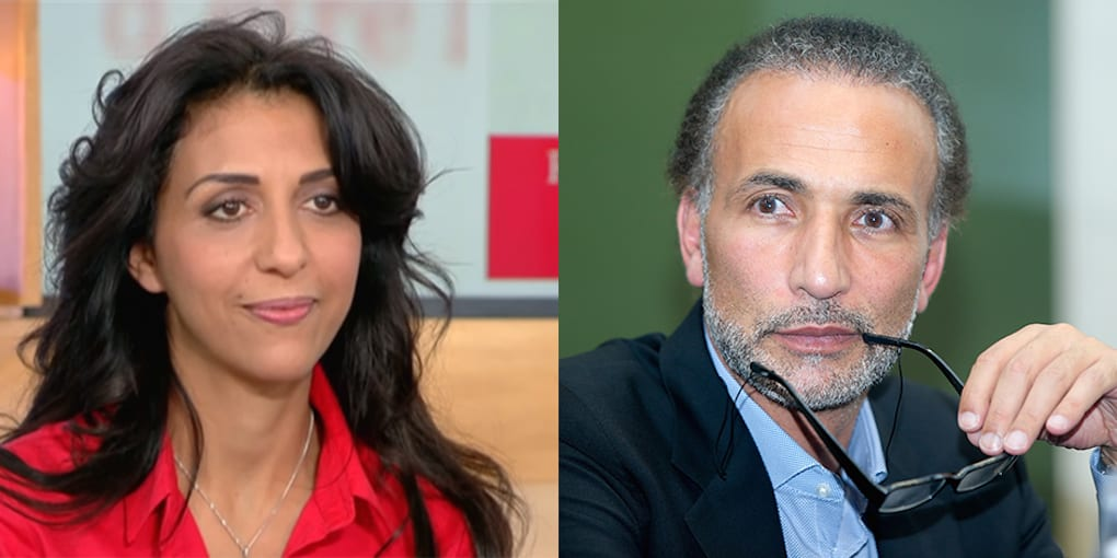 Photo de L'islamologue Tariq Ramadan accusé de viol