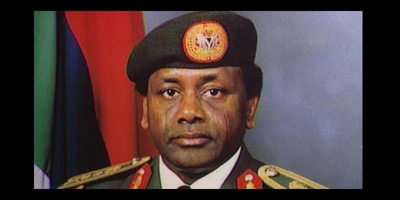 Photo de Le Nigéria recouvre 321 millions de dollars détournés par Sani Abacha