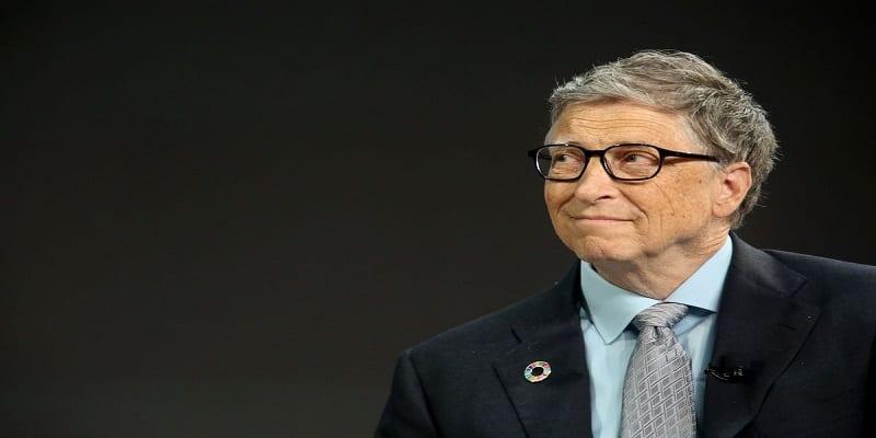 Photo de Voici les 6 prophéties de Bill Gates pour l'humanité
