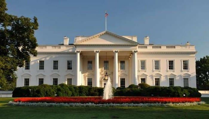 Photo de USA: découvrez ces 10 faits surprenants sur la Maison Blanche