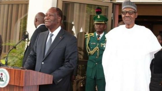 Photo de Muhammadu Buhari confirme sa présence à Abidjan pour le sommet UE-UA