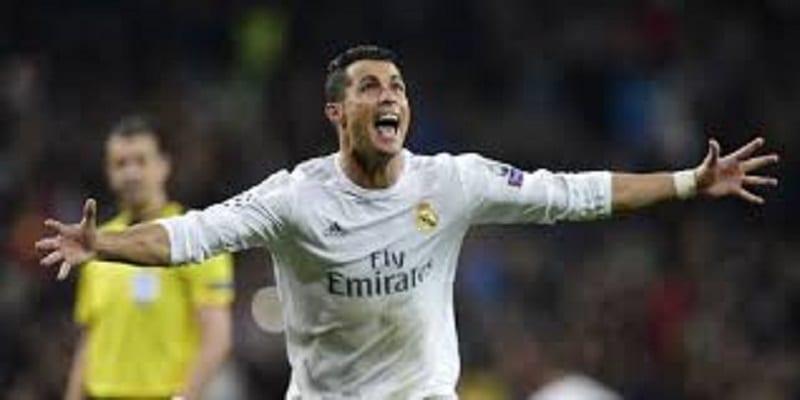 Photo de Real Madrid: Cristiano Ronaldo affole les statistiques en ligue des champions