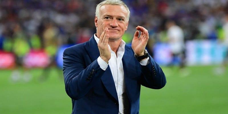 Photo de France: Deschamps reconduit à la tête des bleus jusqu'à l'euro 2020