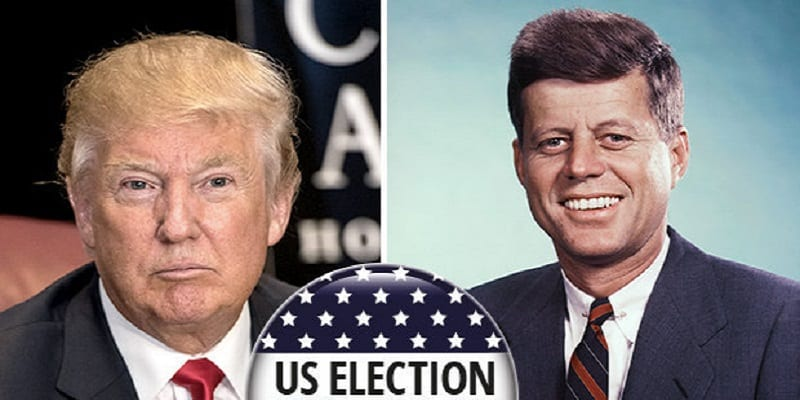 Photo de USA: Trump autorise la révélation d'informations classées sur l'assassinat de John Kennedy