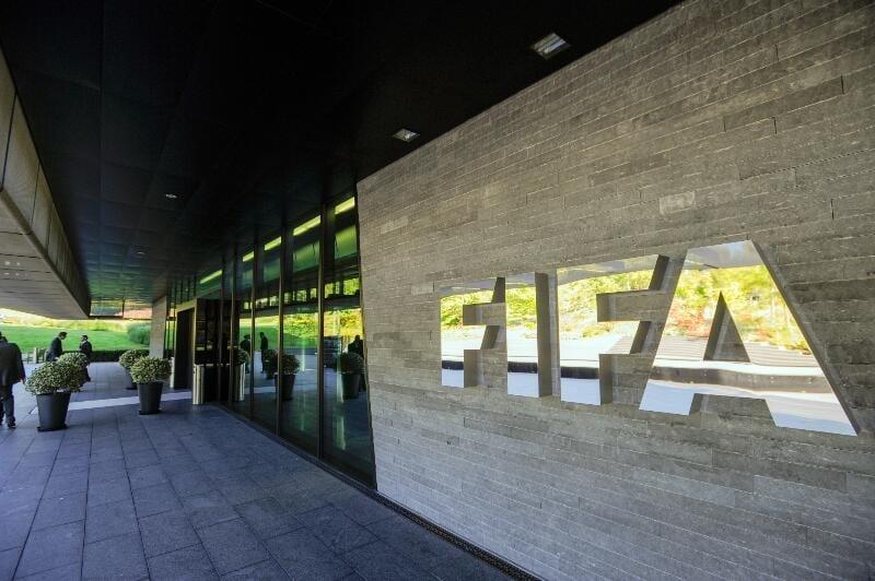 Photo de Football : La FIFA sanctionne plusieurs nations africaines