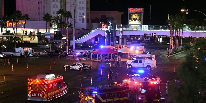 Photo de Fusillade de Las Vegas: les informations qu'on a sur le tireur (Photos)