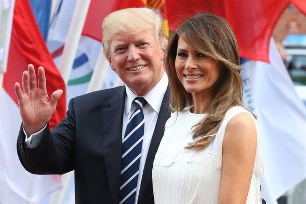 Photo de USA : Donald Trump parle ENFIN de ses relations avec son épouse !
