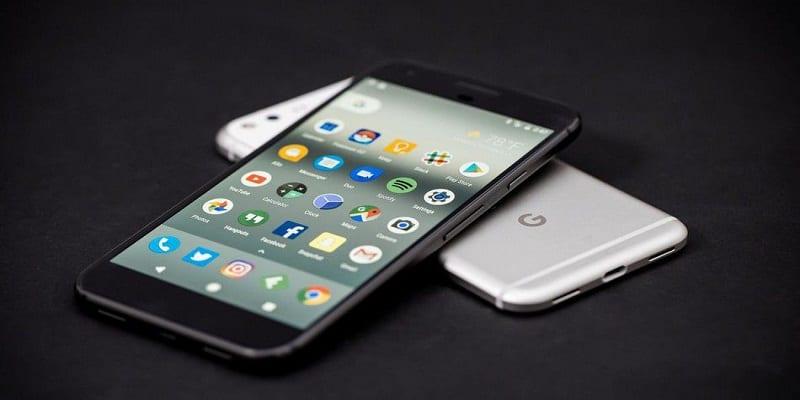 Photo de Google: Le géant présente le téléphone Pixel 2