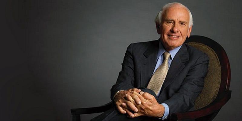 Photo de Inspiration: 10 citations de Jim Rohn pour la culture de l'excellence